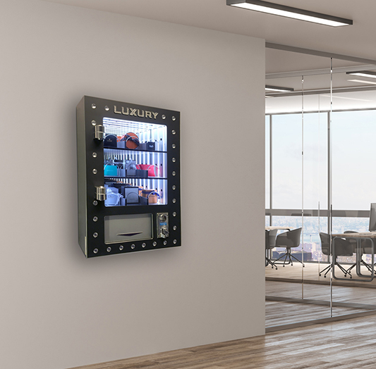 Luxury black - NOART - Galeries Bartoux