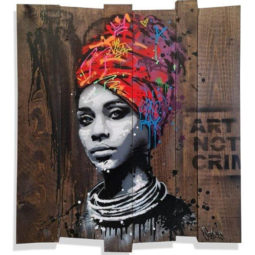 Niamey - SEATY - Galeries Bartoux