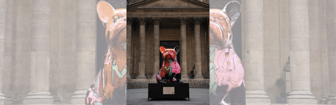 EXHIBITION – OPEN-AIR TOTEMS - Galeries Bartoux