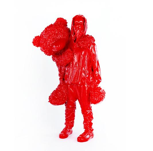 My Dear Bear - COLOMINA JAMES - Galeries Bartoux