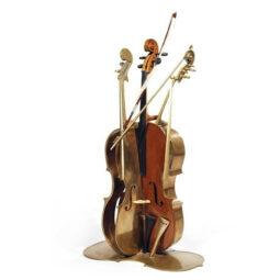 Violoncelle - ARMAN - Galeries Bartoux