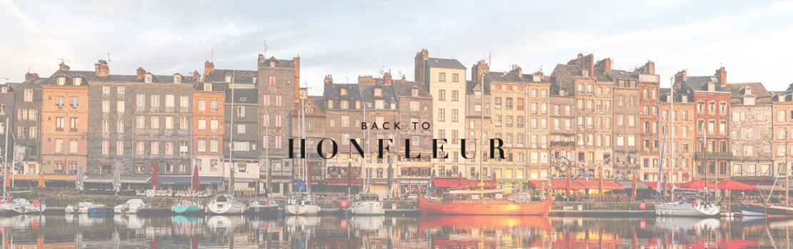 Virtual Exhibition – Back to Honfleur - Galeries Bartoux