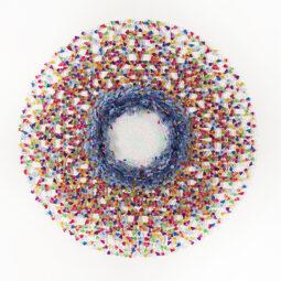 Supercolor - ANNALU - Galeries Bartoux