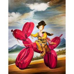 A dada - BRUET THIERRY - Galeries Bartoux