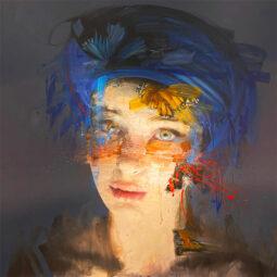 Alice Danaus - CONI ROBERTA - Galeries Bartoux