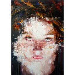 Lavinia 44 - CONI ROBERTA - Galeries Bartoux
