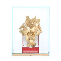 Cartier gold VI - FERAL ROMAN - Galeries Bartoux