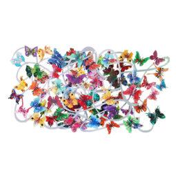 Cloud of butterflies - GERSTEIN DAVID - Galeries Bartoux