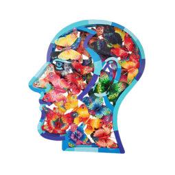 State of mind - GERSTEIN DAVID - Galeries Bartoux