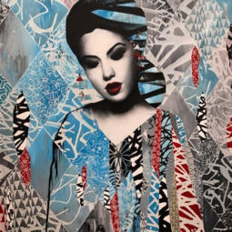 Untitled #4 - HUSH - Galeries Bartoux