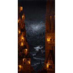 Deep Loch - PELTZER MARC - Galeries Bartoux