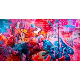 Orphical Hymn II to Nike - PICHI&AVO - Galeries Bartoux
