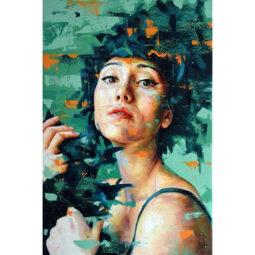 Dreamers Blackseries 2 - PORZIONATO SILVIO - Galeries Bartoux