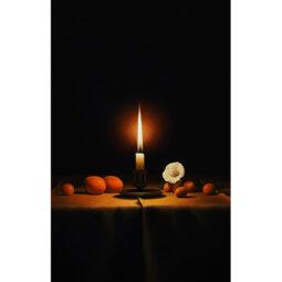 Les mirabelles - RUSSO PIERRE-YVES - Galeries Bartoux