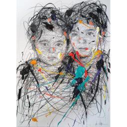 Untitled - NGUYEN HOM - Galeries Bartoux