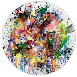 There is a meaning in my word - JONONE - Galeries Bartoux