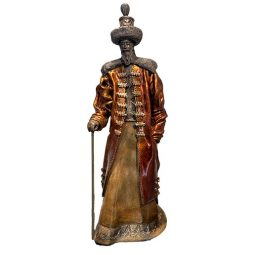 Le marchand d'Astrakhan - BECKRICH PAUL - Galeries Bartoux