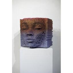Balancing - BRUVEL GIL - Galeries Bartoux