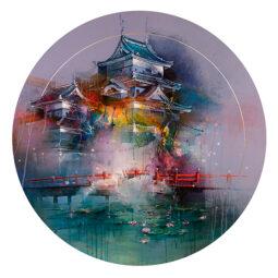 Soulportrait #44 - Matsumoto Castle - CASCINI NADIA - Galeries Bartoux