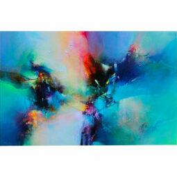 Smeraldi di mille colori - DI FAZIO PASQUALE - Galeries Bartoux