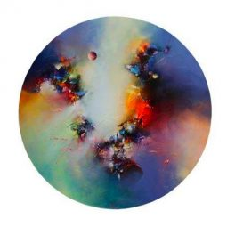 Specchio di un nuovo mondo - DI FAZIO PASQUALE - Galeries Bartoux