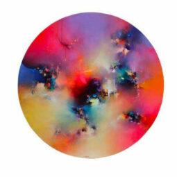 Legami di cieli e tramonti - DI FAZIO PASQUALE - Galeries Bartoux