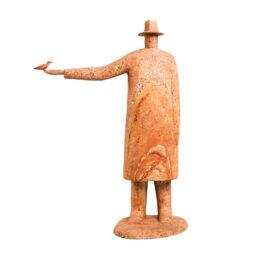 Un homme - FOLON JEAN-MICHEL - Galeries Bartoux