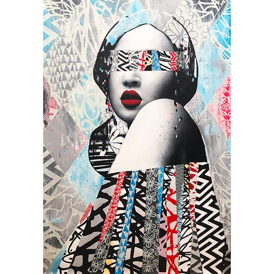 Untitled - HUSH - Galeries Bartoux