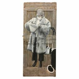 Femme métropolitaine - SWED ONER - Galeries Bartoux