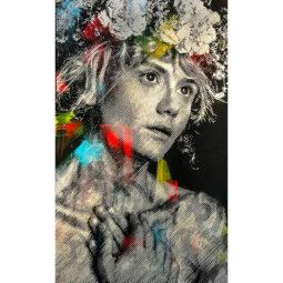 GONE BELIEVER - SNIK - Galeries Bartoux