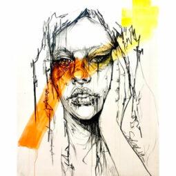 Psychic - SOCO - Galeries Bartoux