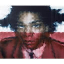 Basquiat - TAKACS MIKAEL - Galeries Bartoux