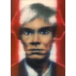 Warhol - TAKACS MIKAEL - Galeries Bartoux