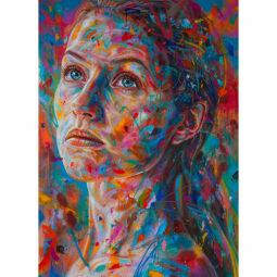 Emily - WALKER DAVID - Galeries Bartoux