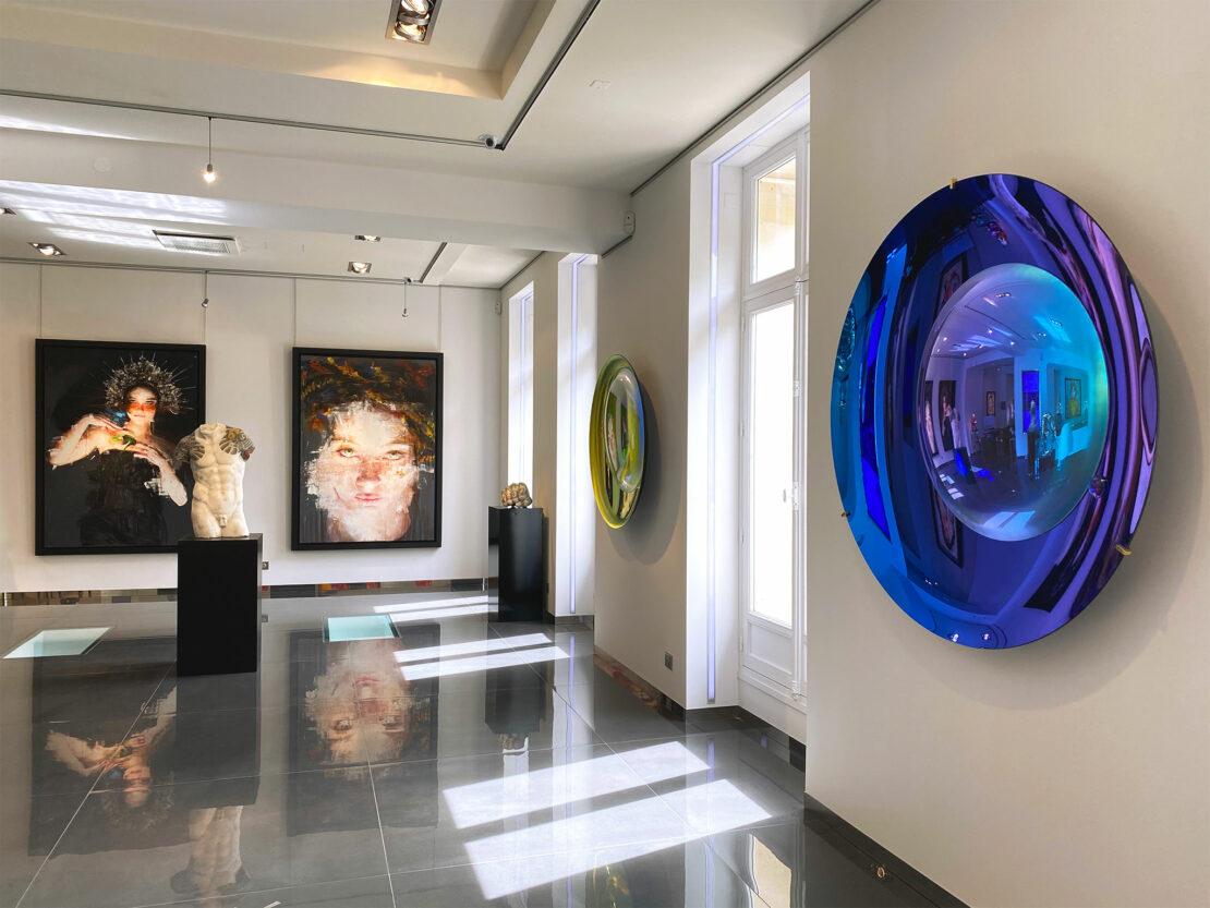 Galeries Bartoux - PARIS - Galeries Bartoux