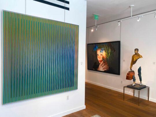 Galeries Bartoux - MIAMI - Galeries Bartoux