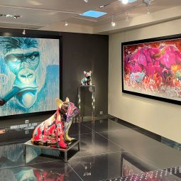 HONFLEUR – NORMANDY - Galeries Bartoux