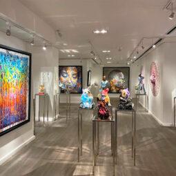 NEW YORK - Galeries Bartoux