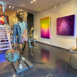 HONFLEUR – STE-CATHERINE - Galeries Bartoux