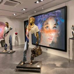 VIEUX SAINT-PAUL - Galeries Bartoux