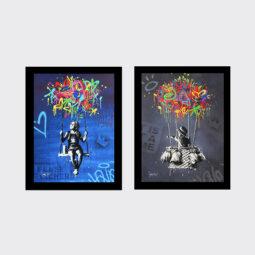 VENTE EN LIGNE EXCLUSIVE – DIGIGRAPHIES DE SEATY - Galeries Bartoux