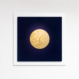 Anatomia Gold 09.03 - DEJONG SAMUEL - Galeries Bartoux