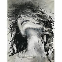 Effervescence - HAUTON EWA - Galeries Bartoux
