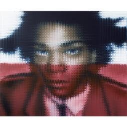 Basquiat, 1982 - TAKACS MIKAEL - Galeries Bartoux