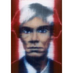 Warhol, 1982 - TAKACS MIKAEL - Galeries Bartoux