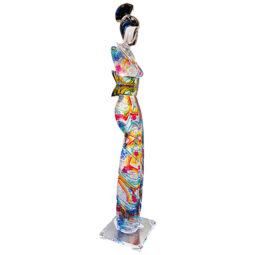 Japonaise - WALTER GUY - Galeries Bartoux