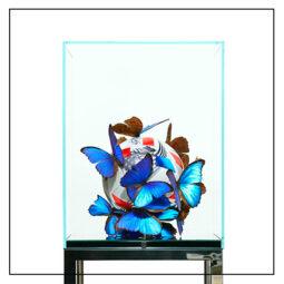 ROMAN FERAL x BLAISE MATUIDI - Galeries Bartoux