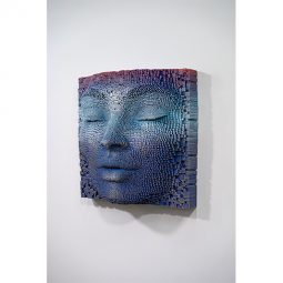 Mask #91 - BRUVEL GIL - Galeries Bartoux