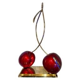 Love Cherries Tender Double Pur Inside Série III - LOTHAR - Galeries Bartoux
