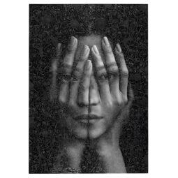 Mirror Crowded - TSITOGHDZYAN TIGRAN - Galeries Bartoux